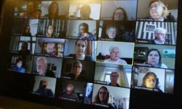 deelnemers online bijeenkomst NZD