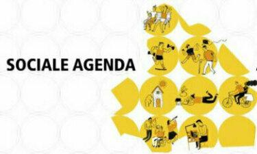 Sociale agenda provincie Drenthe