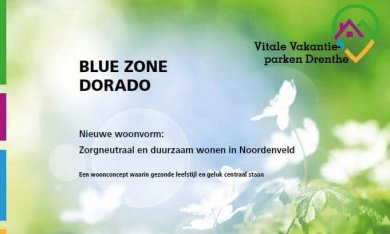 publicatie Blue Zone Dorado